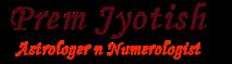 Prem Jyotish's Company logo