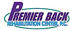 Premier Back Rehabilitation Center's Company logo