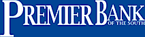 Premier Bank of the South's Company logo