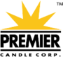Premier Candle's Company logo