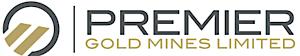 Premier Gold Mines's Company logo