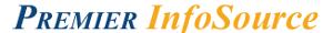 Premier Infosource's Company logo