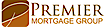 Accent Learning's Competitor - Premier Mortgage Group logo