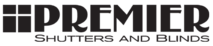 Premier Shutters And Blinds's Company logo