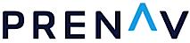 PRENAV's Company logo