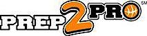 Prep 2 Pro Sports's Company logo