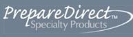 PrepareDirect's Company logo