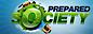 Gamerscomm's Competitor - Preparedsociety logo