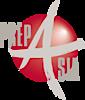 Prepasia's Company logo