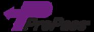 PrePass's Company logo