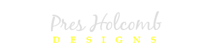 Pres Holcomb Designs's Company logo