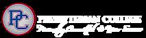Presbyterian College's Company logo
