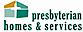 Sava Senior Care's Competitor - Presbyterian Homes  logo