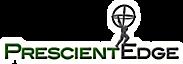 Prescient Edge's Company logo