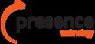 Presence Technology's Company logo