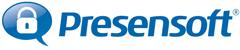 Presensoft's Company logo