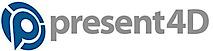 Present4D's Company logo
