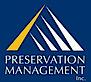Preservation Management's Company logo