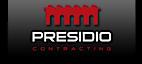Presidio Contracting's Company logo