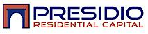 Presidio Residential Capital's Company logo