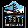 Presidio Sports Management's Company logo
