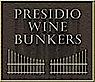 Presidio Wine Bunkers's Company logo