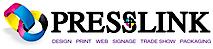 Press Link's Company logo