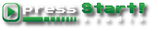 Press Start Studio's Company logo