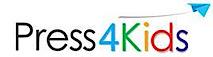 Press4Kids's Company logo