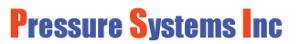 Pressure Systems's Company logo