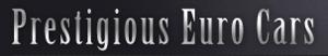 Prestigious Euro Cars's Company logo