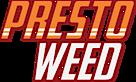 Presto Weed's Company logo