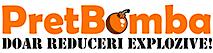 Pretbomba's Company logo