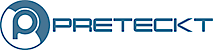 Preteckt's Company logo
