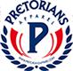 Pretorians Apparel's Company logo