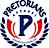 Pretorians Apparel Logo