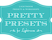 Pretty Presets For Lightroom's Company logo