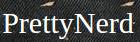 PrettyNerd's Company logo