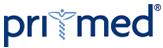 Pri-Med's Company logo
