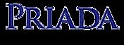 Priada's Company logo