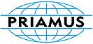 Priamus's Company logo