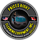 Priced Right Cleaning Equipment Inc.'s Company logo