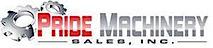 Pride Machinery's Company logo
