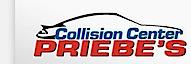 Priebe's Collision Center's Company logo