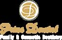 Prima Dental's Company logo