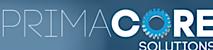 Prima Core's Company logo