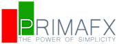 PrimaFX's Company logo