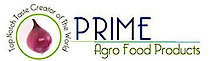 Prime Agro Food Products's Company logo