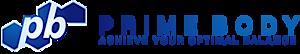 Prime Body's Company logo