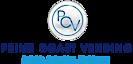 Prime Coast Vending's Company logo
